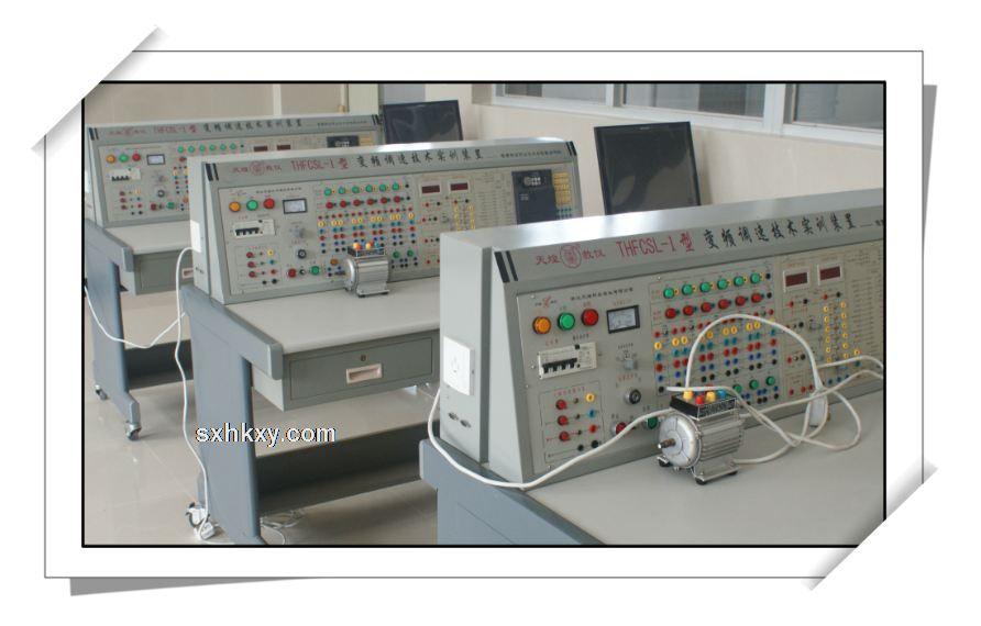 三相异步电机正反转接线图实验